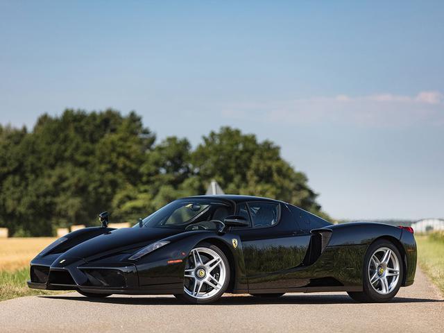画像: 2004 Ferrari Enzo | Ferrari – Leggenda e Passione 2017 | RM Sotheby's
