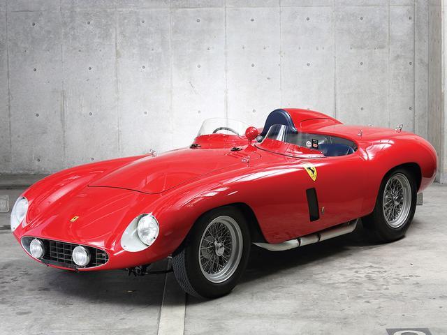 画像: 1955 Ferrari 750 Monza by Scaglietti | Ferrari – Leggenda e Passione 2017 | RM Sotheby's