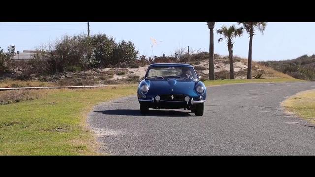 画像: RM Sotheby's: Car Collectors Gather Here www.youtube.com