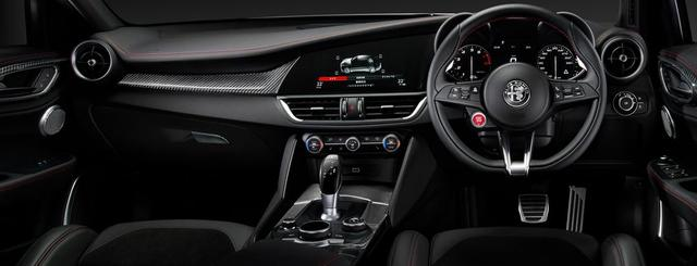 画像: 最新のインフォテインメントシステム「Connectシステム」を全車に標準装備。