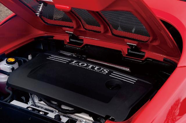 画像: 信頼性の高いトヨタ製エンジンと搭載していることも魅力だ。