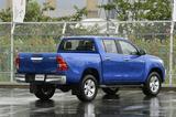 画像1: トヨタ、ハイラックスを13年ぶりに日本市場へ導入