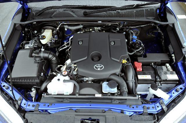 画像2: トヨタ、ハイラックスを13年ぶりに日本市場へ導入