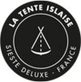 画像: LA TENTE ISLAISE  パリ・マレ地区   アウトドア   お出掛け   ライフスタイル   テント