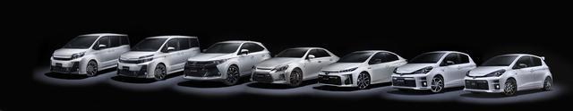 画像2: トヨタのスポーツカーシリーズ「GR」を発表〜それはニュルでの悔しさから始まった by モリゾウ