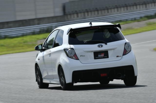 画像2: 頂点の「GRMN」は 専用エンジンが刺激的
