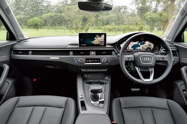 画像: 走行モードを設定できるドライブセレクトには、常時四輪を駆動するオフロードモードを用意している。