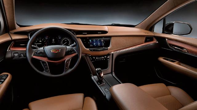 画像: 車内のノイズをを逆位相の音で打ち消して低減するBose アクティブノイズキャンセレーションを搭載。