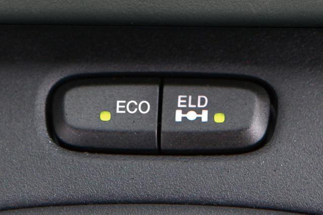 画像: フィアット パンダ4×4は電子制御式ディファレンシャルとエコモードを採用。