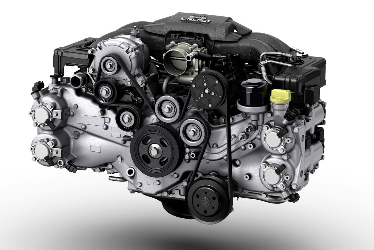 【エンジン】スバルの次世代パワートレーン戦略はこうだ! 2020年、EJ型がついに引退。 - Webモーターマガジン
