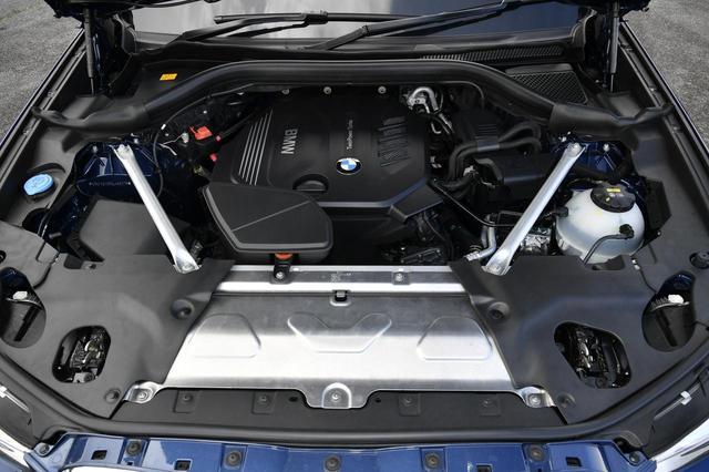画像: 日本仕様の搭載エンジンは、この2L直4ディーゼルターボと2L直4ガソリンターボを設定。いずれもミッションは8速ATで駆動方式は4WDのみ。