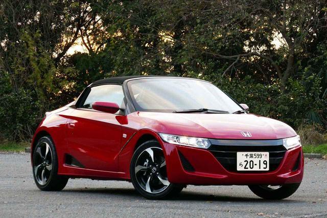 画像: 実は2017年4月から軽自動車用の白ナンバーが交付されている。