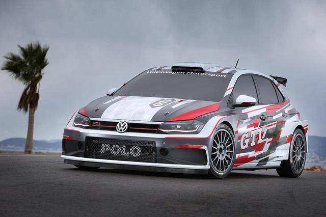 画像: エンジンはR5カテゴリーの規定上、1.6Lとなる。WRCワークスのスタッフが開発に携ったという。