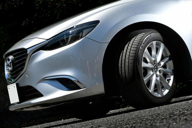画像: 【くるま問答】タイヤラベリング制度って日本と海外では違うの?
