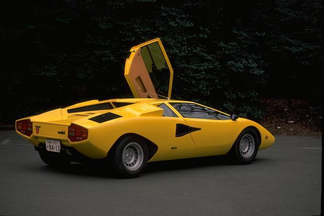画像: 当時、子どもたちの一番人気だった車種はコレ。