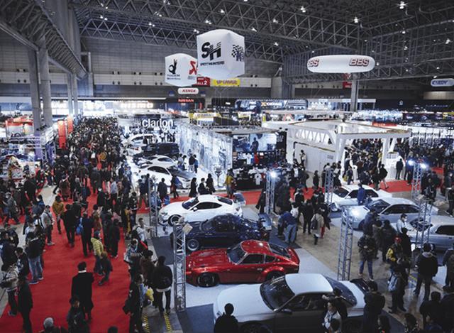 画像: 近年、世界的に注目を集めている「コレクタブルカー・オークション」。ヴィンテージカーだけでなく、モータースポーツ参戦車両などコレクターズアイテムが出品される。