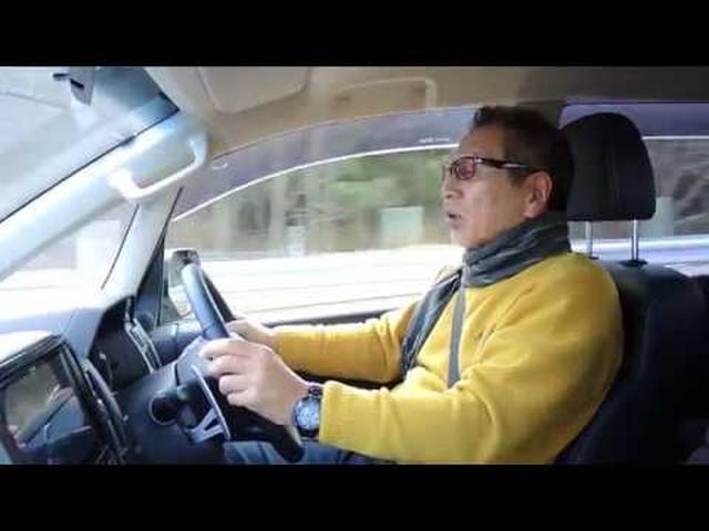 画像: DELICA D:5 高速道路インプレッション youtu.be
