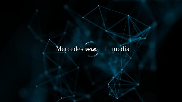 画像: Mercedes me media