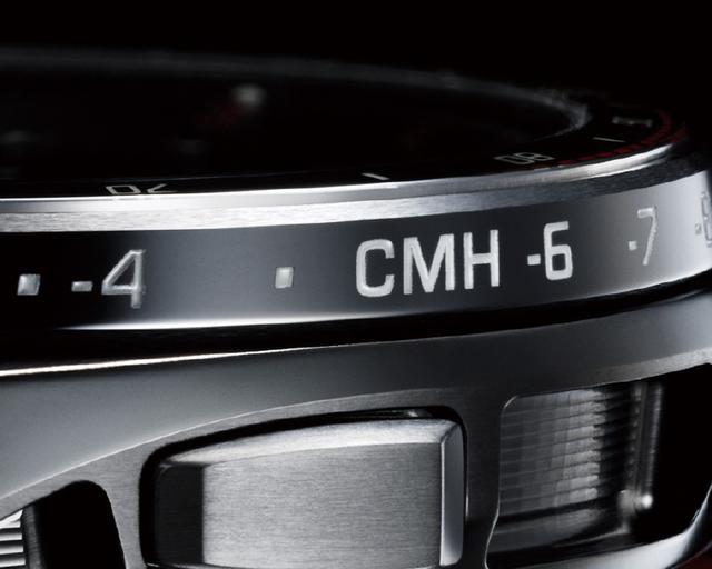 """画像: """"CMH""""はNSX生産拠点近くの空港コード。"""