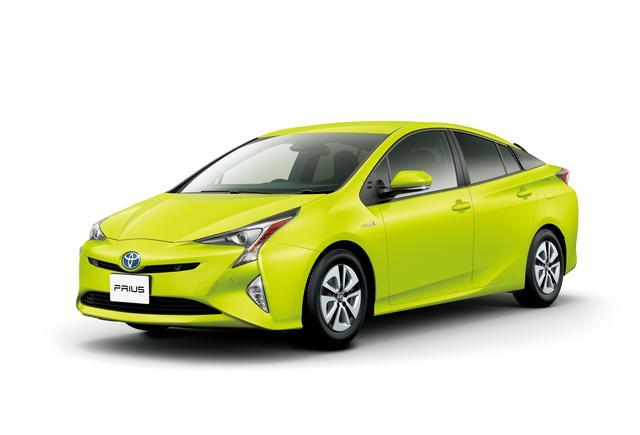 画像: 【トピックス】トヨタ、2017年の電動車販売は152万台。目標を3年前倒しで達成