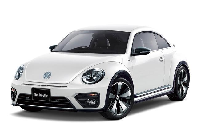 画像: 2019年にThe Beetleの販売は終了する。次期モデルがあるのか気になるところ。
