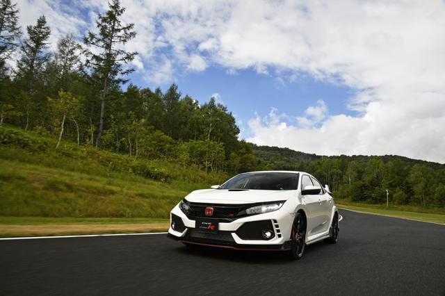 画像2: ベース車の限界を感じて、新たなプラットフォームを開発