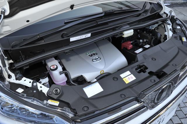画像: 運転支援システムをなんと全車標準装備!