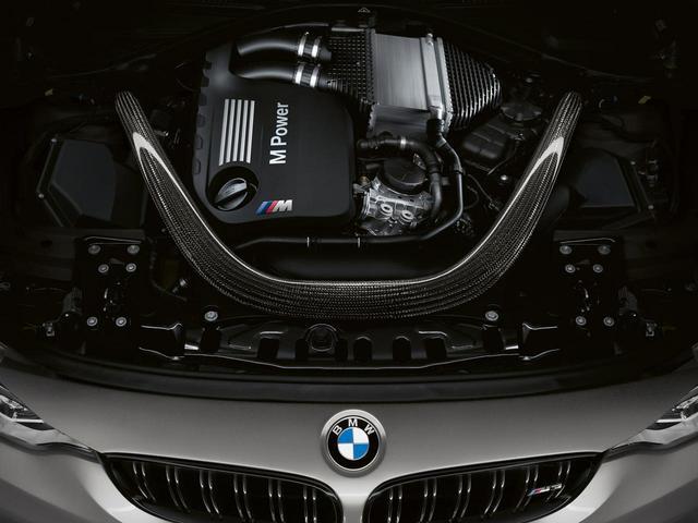 画像: エンジンはベースモデルより10ps/50Nmアップ。