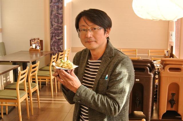 画像: レポートはモータージャーナリストの鈴木ケンイチ氏。
