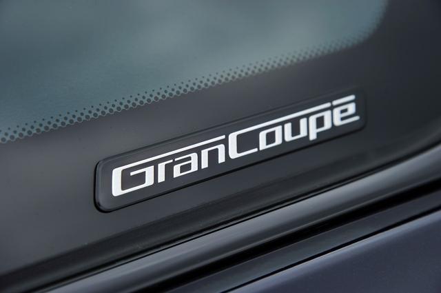 画像: BMW4シリーズ グランクーペのほかにも、アウディA5やメルセデス・ベンツCLSなどもサッシュレスだ。