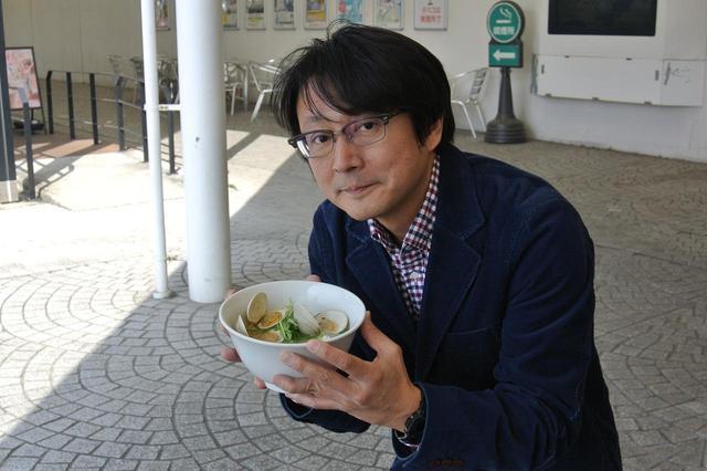 画像: レポートは、おなじみモータージャーナリストの鈴木ケンイチ氏。