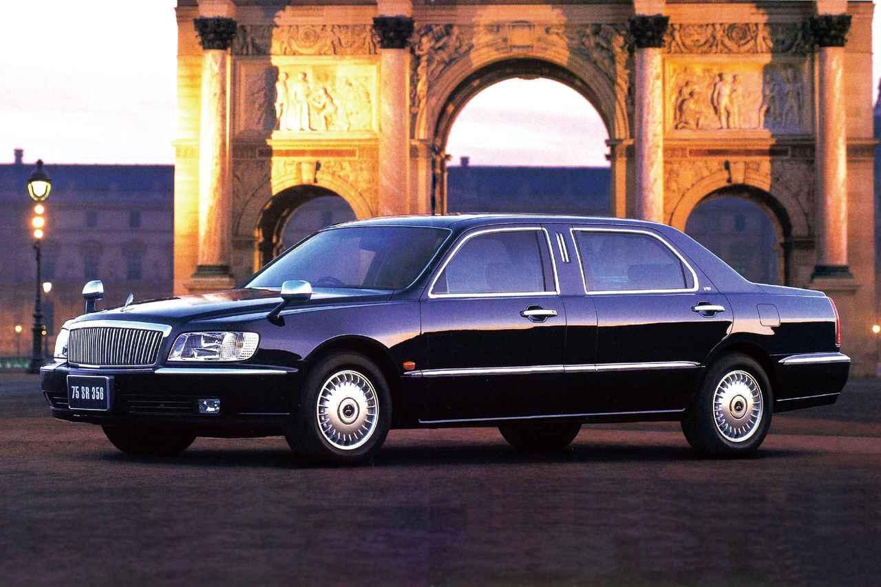 【くるま問答】三菱自動車の車名はカッコイイ! ディグニティやディアマンテなど、濁音の多さに秘密がある?