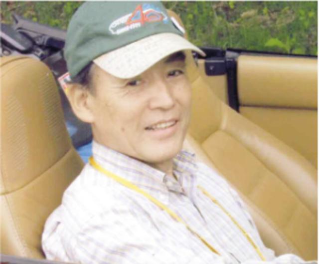 画像: 歴代のマツダ車のデザインを多く手掛けてきた福田さん。現在はサイクルスポーツと水彩画にはまっているとか。