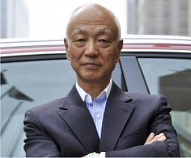 画像: ロタリーエンジン開発から広報、モータースポーツ、新型車開発と多岐に渡りマツダで活躍された小早川さん。