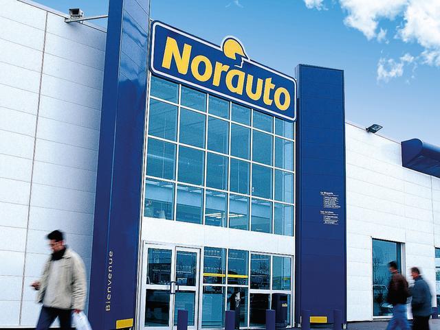 画像: これは欧州のリアル店舗、日本ではまずオンラインショップをスタート。