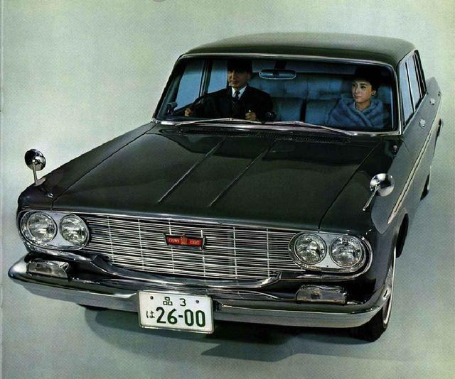 画像: スリーサイズは4720×1845×1460mm。ちなみに車幅の1845mmは、「クラウン」と名の付くモデルの中でいちばん幅が広い。