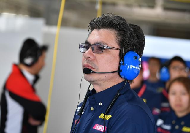 画像: スーパーフォーミュラ決勝日の4月22日、Team LeMansの山田健二エンジニアが急逝されました。享年54歳。 これまで数多くのドライバーやチームを勝利に導いた氏の偉大なる功績をここに称えるとともに、心から追悼の意を表します。