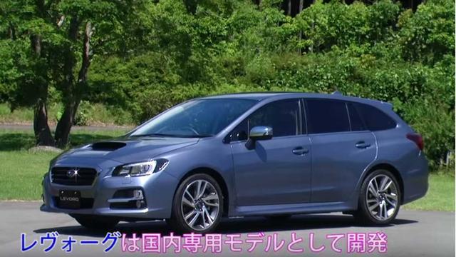 画像: 日本の道路事情にマッチするサイズでデビュー。