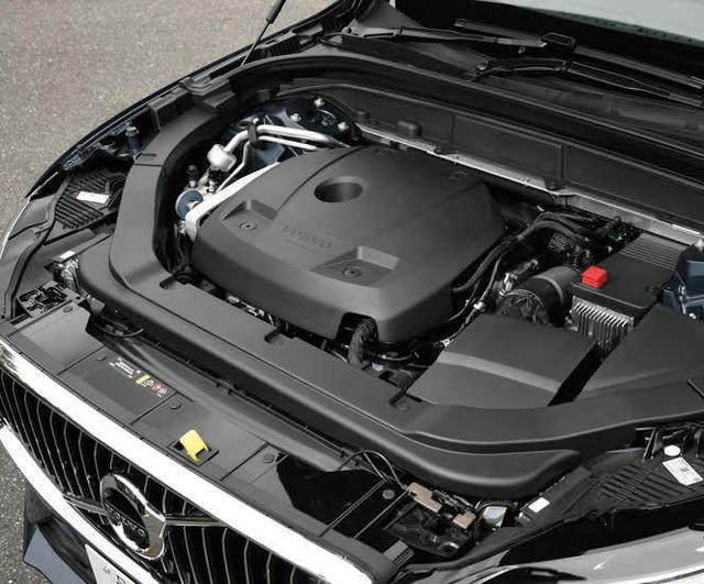 画像: パワートレーンは、ディーゼル/ガソリン/プラグインハイブリッドを揃える。