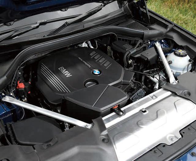 画像: 日本仕様にはこの2L 直4ディーゼルターボと、最高出力は同じ180psのガソリン2L 直4ターボを用意。