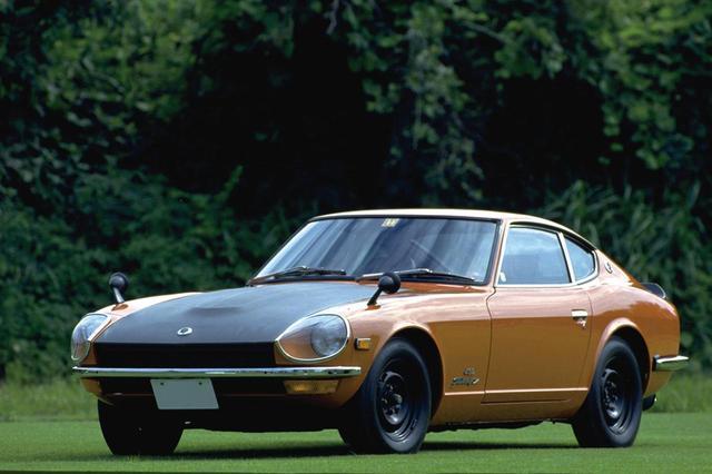 画像: 1969年10月に登場したR仕様のZ432R。あらゆる軽量化が図られ、標準モデルよりも100kgも軽かった。