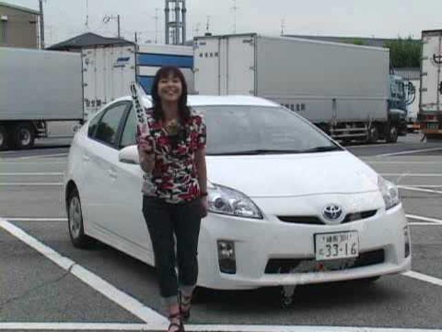 画像: 無給油でどこまでいける? プリウスで挑む西日本縦断1380キロ www.youtube.com