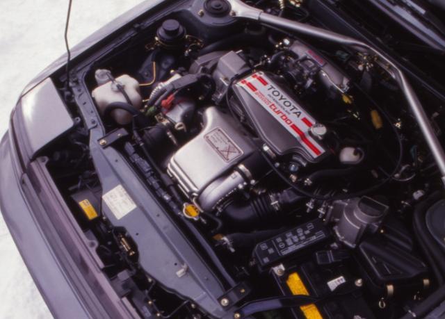 画像: WRCを見据えて投入された 流面形セリカの最強モデル