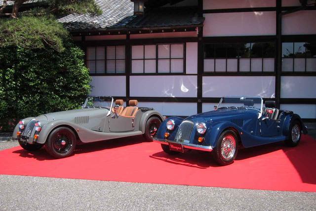 画像: 1936年の誕生以来、生産され続けている4/4。現代のモデルは1.6Lのフォード製エンジンを搭載している、