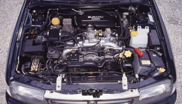 画像: 最高出力を抑え、中低速域でのドライバビリティを重視したトルク特性に改善された。