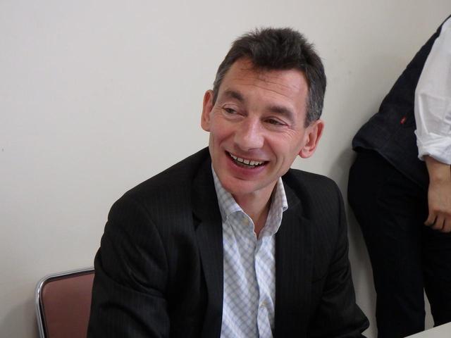 画像: フィリップ・カイエット(Philippe CAILLETTE)氏:1968年生まれ。ルノー/ニッサンアライアンス LCV(小型商用車)プログラムディレクター。カングーの商品担当ディレクターでもある。