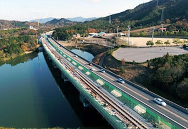 画像: なるほど!高速道路発見 | NEXCO 西日本