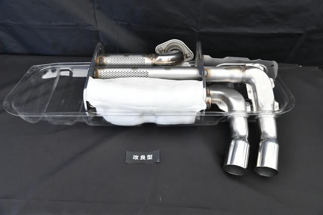 画像3: 【試乗】ロードスターRF 大幅改良した2Lエンジンが超イイジャン!