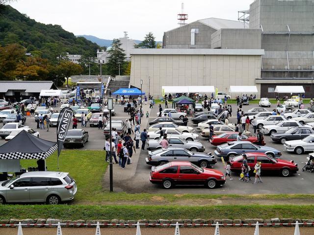 画像: 【イベント】こだわりの昭和のクルマ アナタのエントリーを待っています!