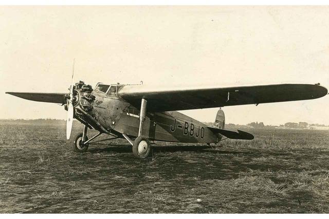 画像: 【中島フォッカー・スーパー・ユニバーサル旅客機】日本初の本格定期旅客輸送機。米国製輸入機だが中島が国産化した。軍の輸送・偵察機としても利用された。